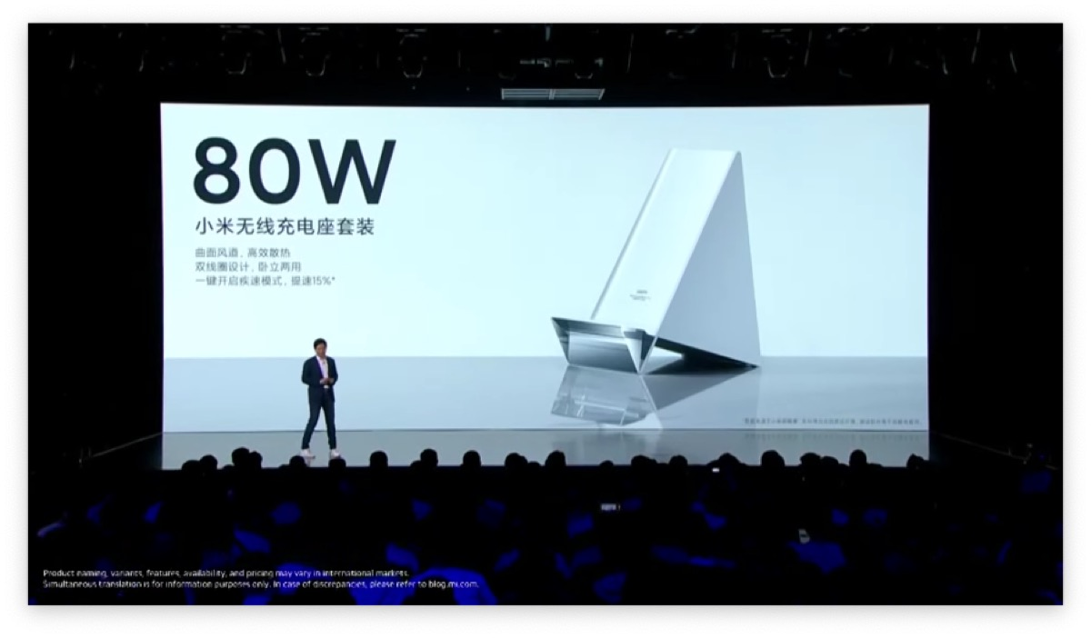 Xiaomi Mi 11 Pro ufficiale