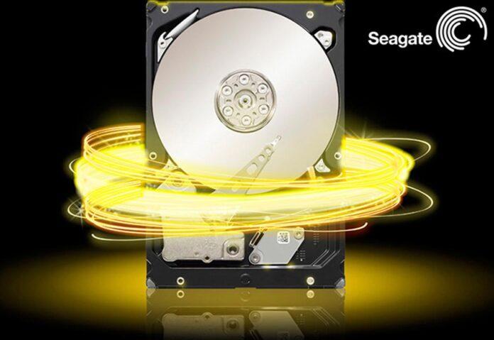 Seagate mira a dischi rigidi da 100TB per il 2030