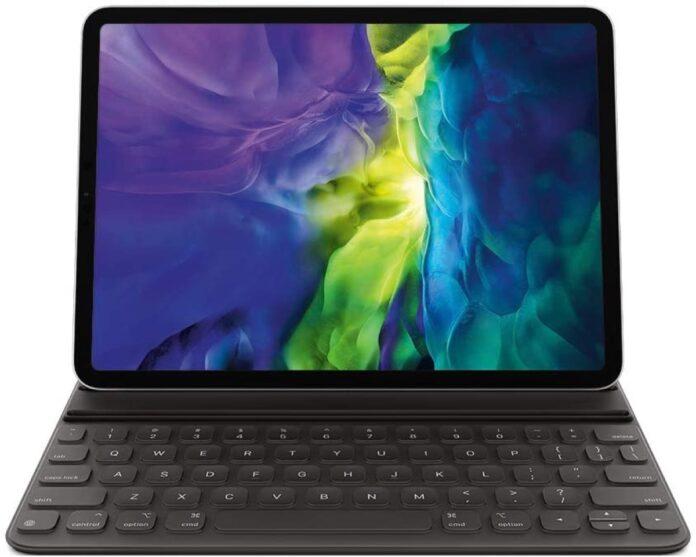 "Fate di iPad un ""quasi"" Mac: Apple Smart Keyboard ai minimi storici"