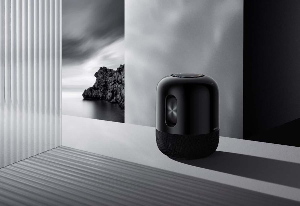 Huawei Sound è lo smart speaker a 360° …
