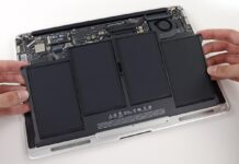 Come sostituire la batteria di MacBook, MacBook Pro e MacBook Air