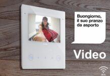 Vimar presenta il videocitofono smart Tab 5S Up: il connesso da 5″