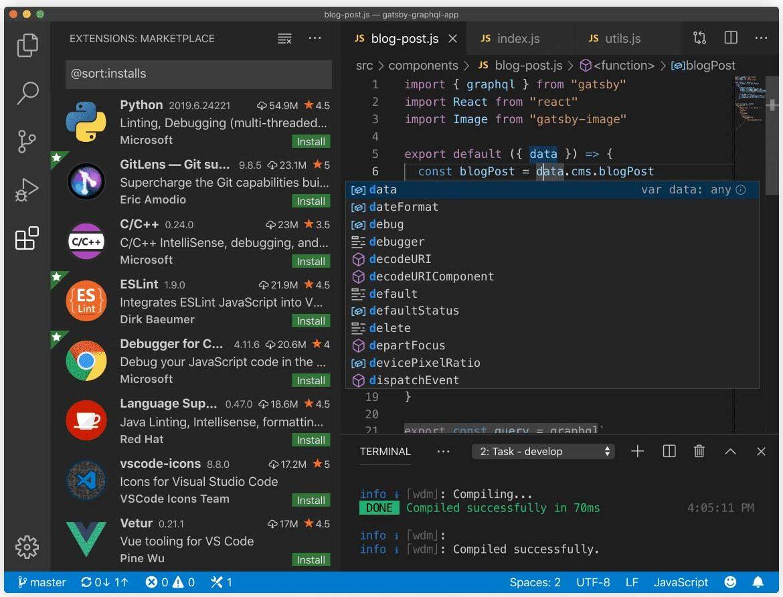 Visual Studio Code ora ottimizzato per i Mac Apple Silicon