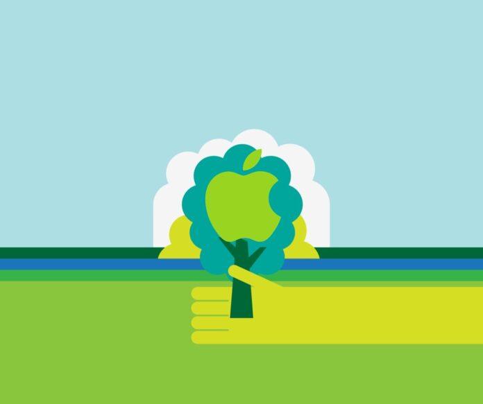 Apple annuncia i progressi in energia pulita dei Green Bondi da 4,7 miliardi