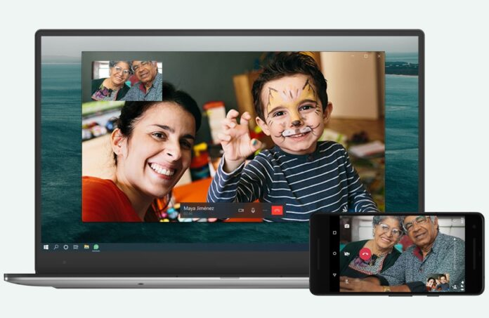 WhatsApp desktop ora offre videochiamate e chiamate