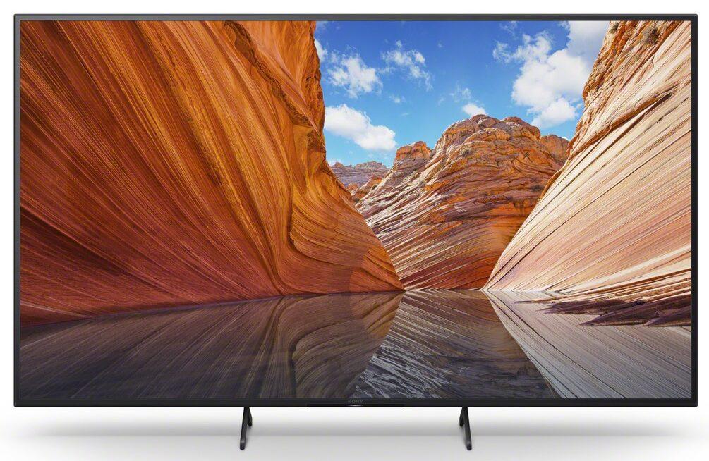 Sony lancia in Europa BRAVIA XR A80J, la TV OLED con intelligenza cognitiva