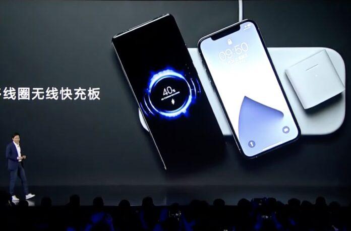 Xiaomi mostra ad Apple come si fa AirPower