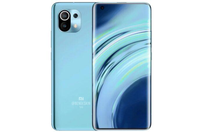 Xiaomi Mi 11 5G a 649 euro su Amazon