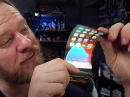 AAA iPhone pieghevole cercasi, uno youtuber vuole costruirselo
