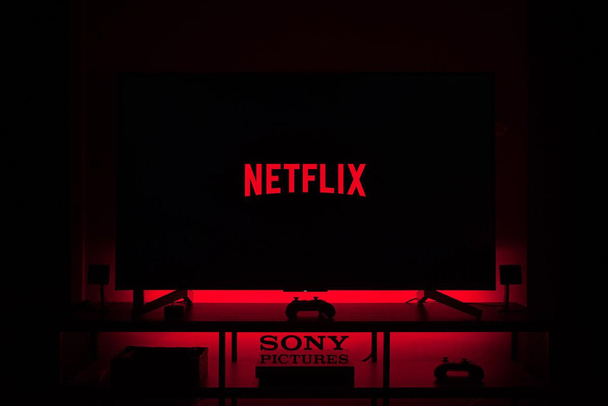 Netflix avrà i film Sony in esclusiva