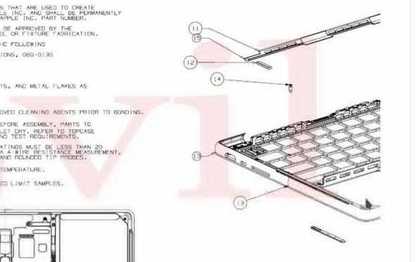 Disegni rubati confermano: prossimi MacBook Pro con lettore Sd, Magsafe e HDMI