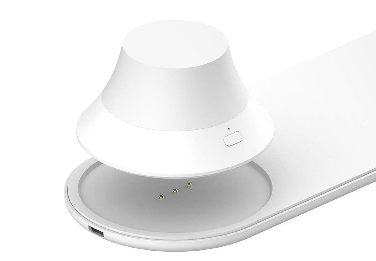 Yeelight mette insieme ricarica wireless e luce notturna: solo 25 euro
