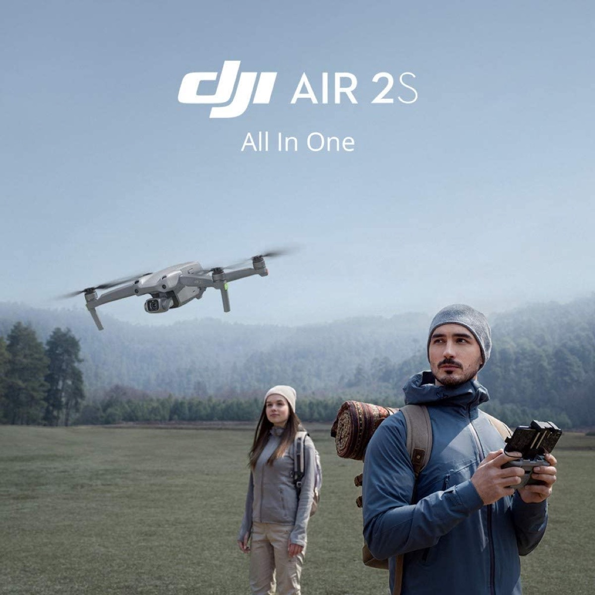 DJI Air 2S,