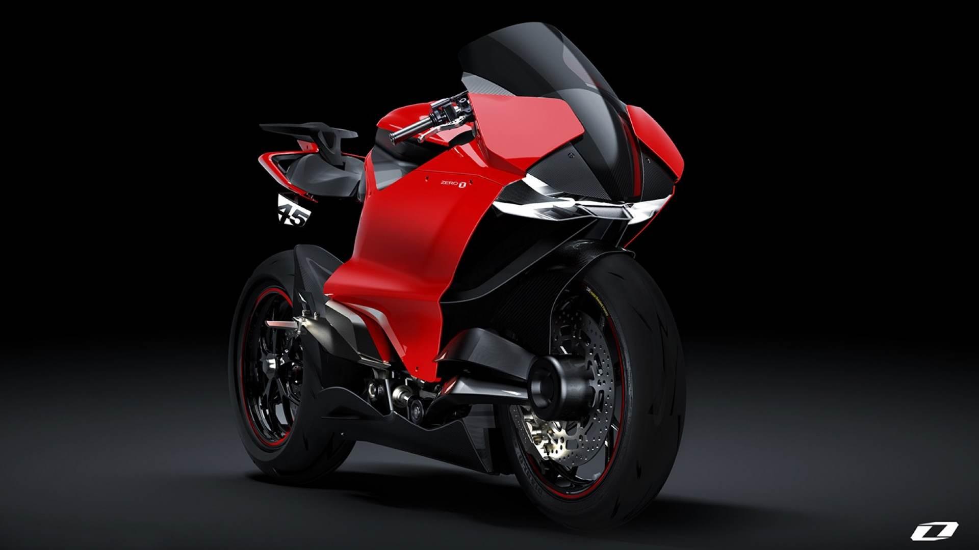 Ducati fa marcia indietro per la moto elettrica