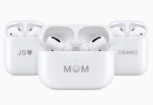 Apple riduce la produzione di AirPods