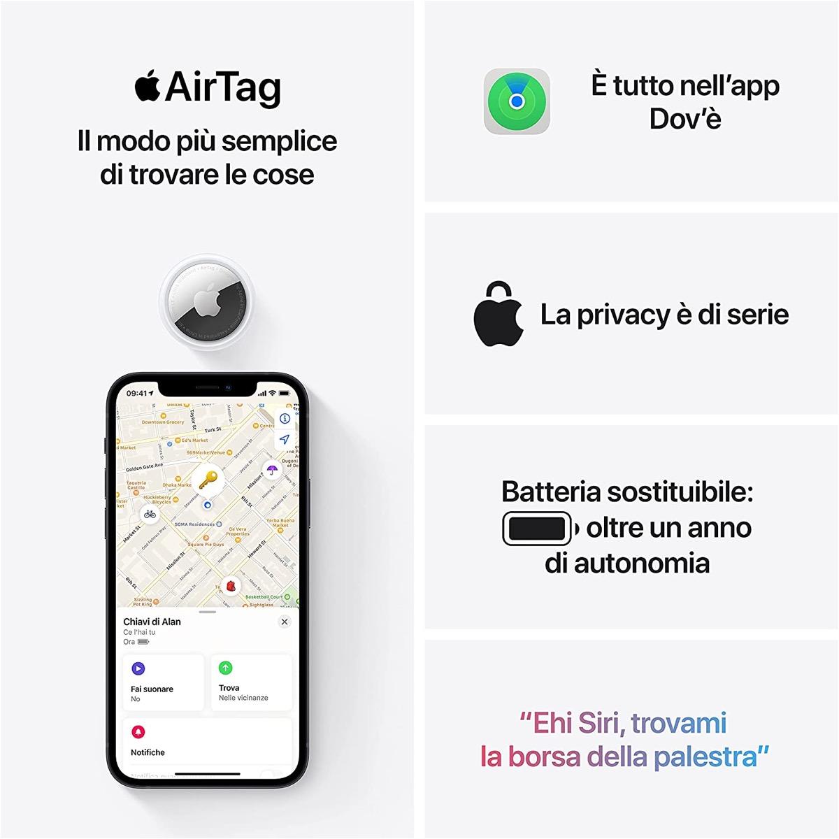airtag amazon