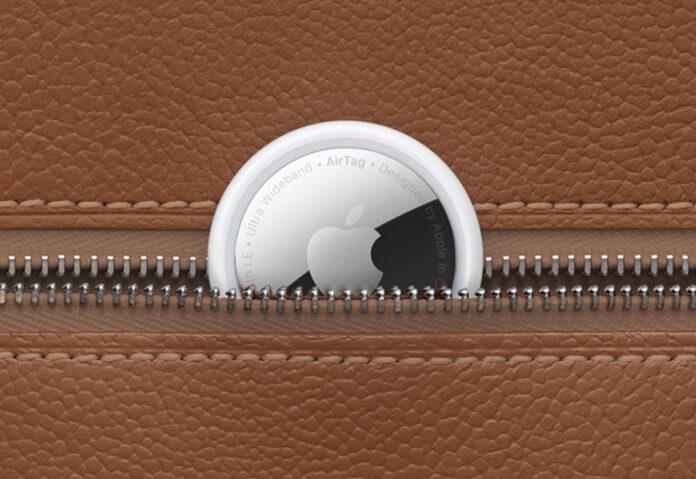 """Per il produttore di tracker Tile, l'AirTag di Apple è """"concorrenza sleale"""""""