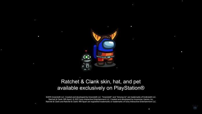 Among Us su PS4 e PS5 entro la fine dell'anno con una esclusiva
