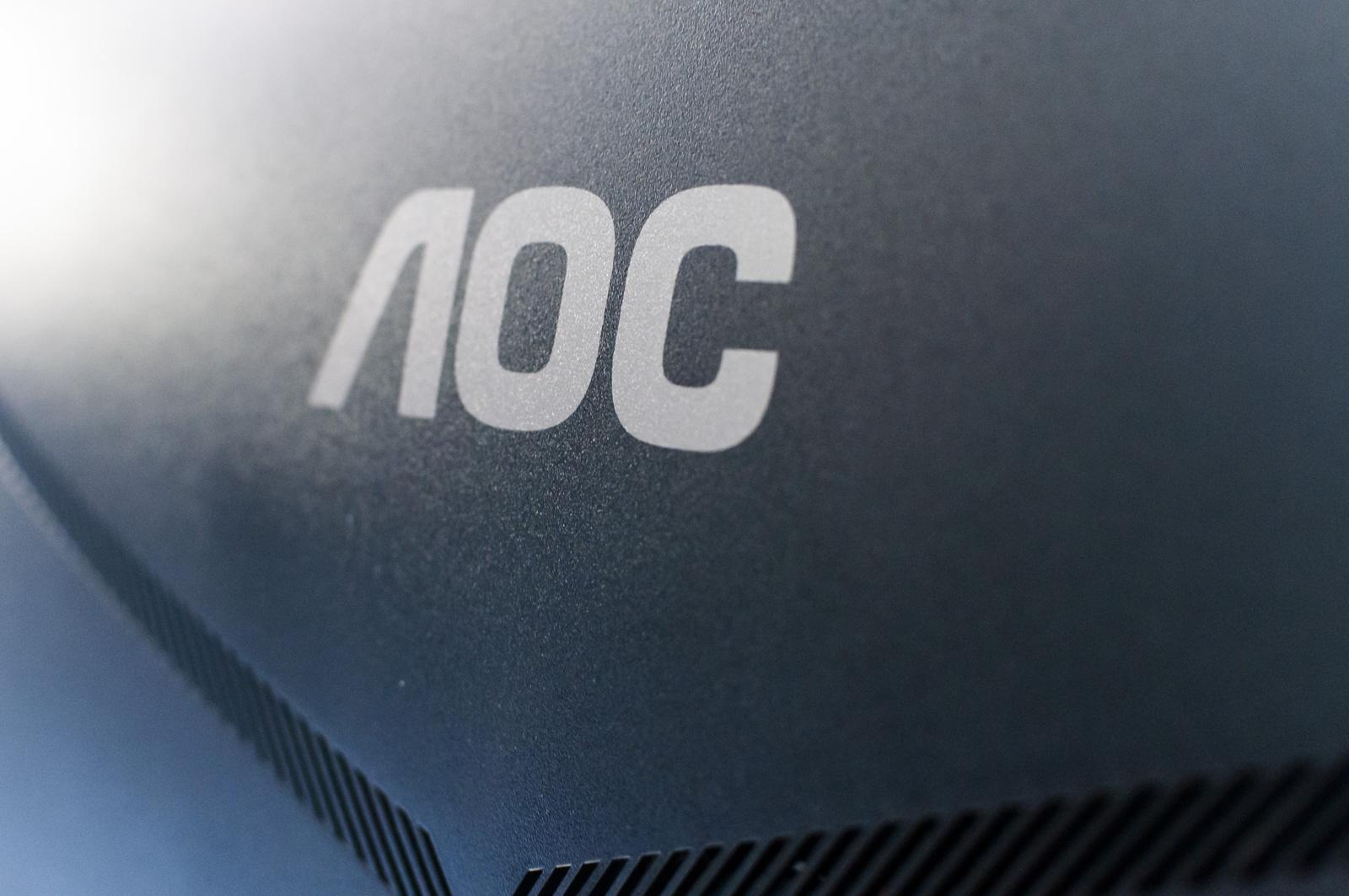 Recensione AOC CQ32G2SE