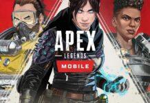 Annunciato Apex Legends Mobile per smartphone, beta da questo mese