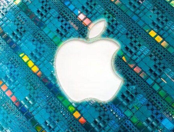 Apple A15, la produzione inizia prima del previsto