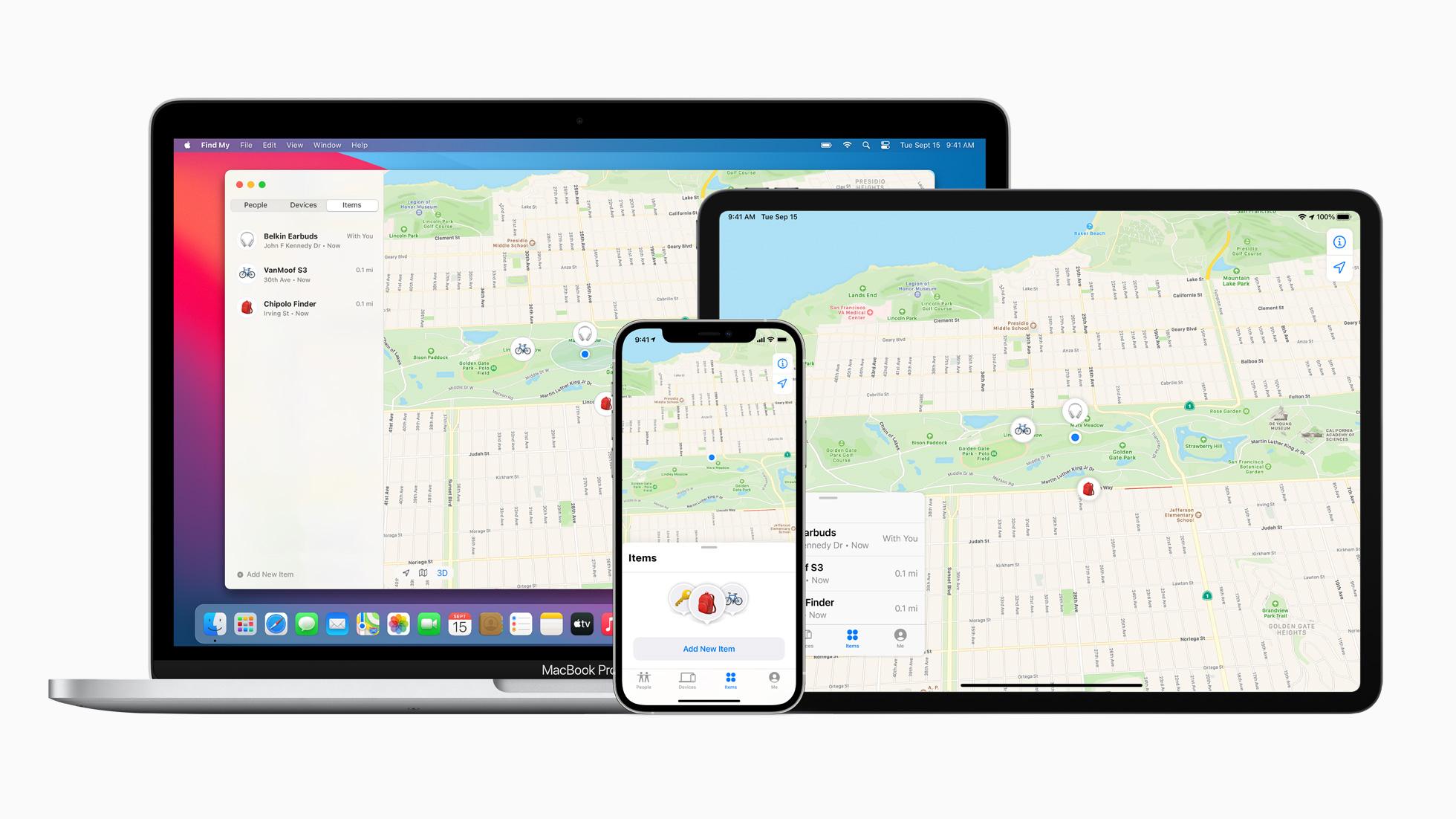 Apple e il produttore di e-bike VanMoof hanno collaborato per nove mesi