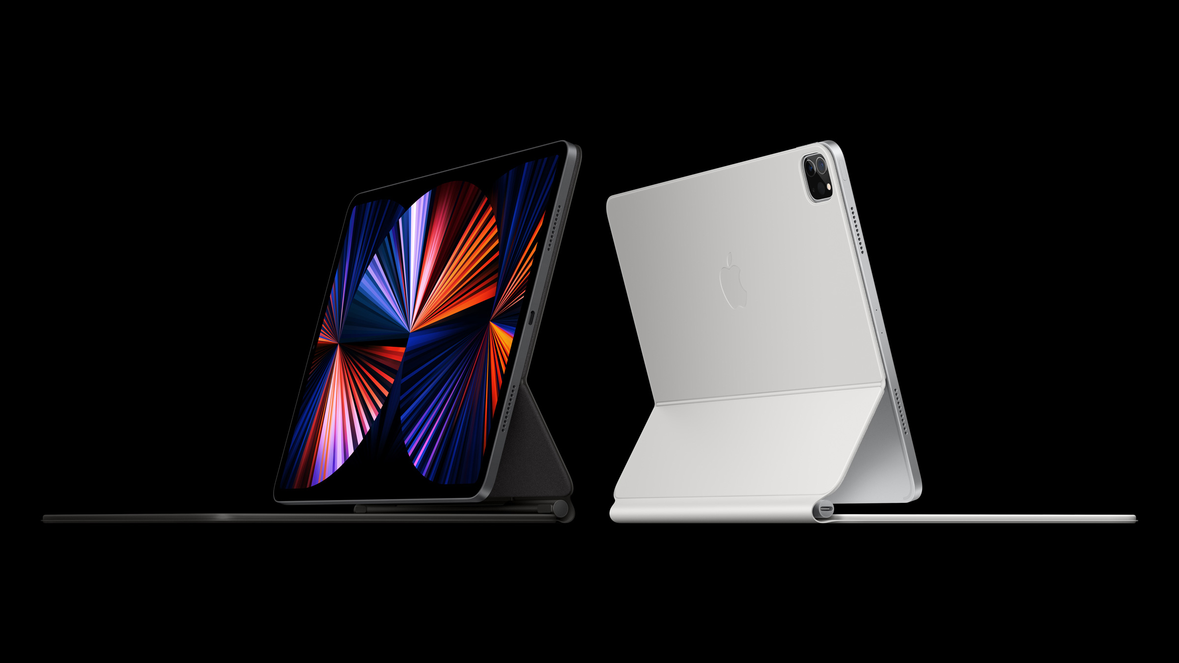 iPad Pro 2021, tutto le novità