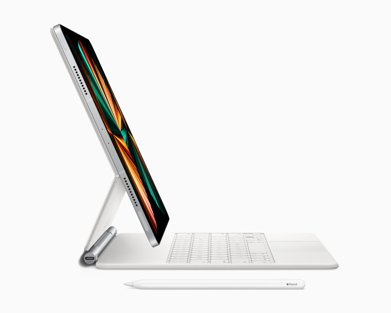 iPad Pro 2021 da 12,9 non è compatibile con la precedente Magic Keyboard