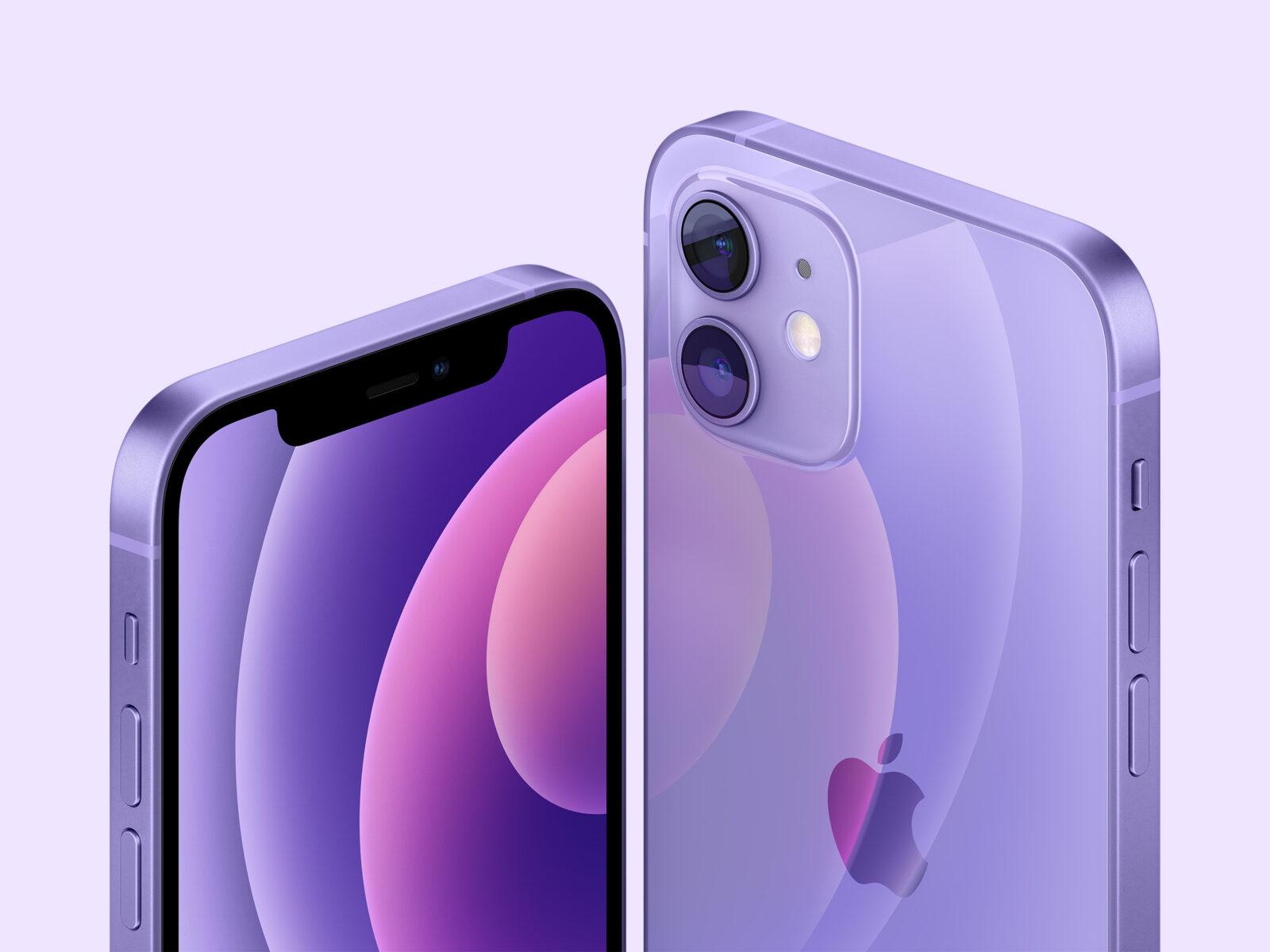 L'iPhone 12 è il modello più apprezzato delle lineup