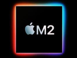 Apple M2 per Mac entra in produzione