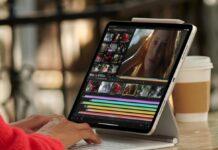 Apple Magic Keyboard 2020 funziona con iPad Pro M1