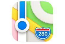 Con Mappe iOS 14.5 si segnalano incidenti e autovelox