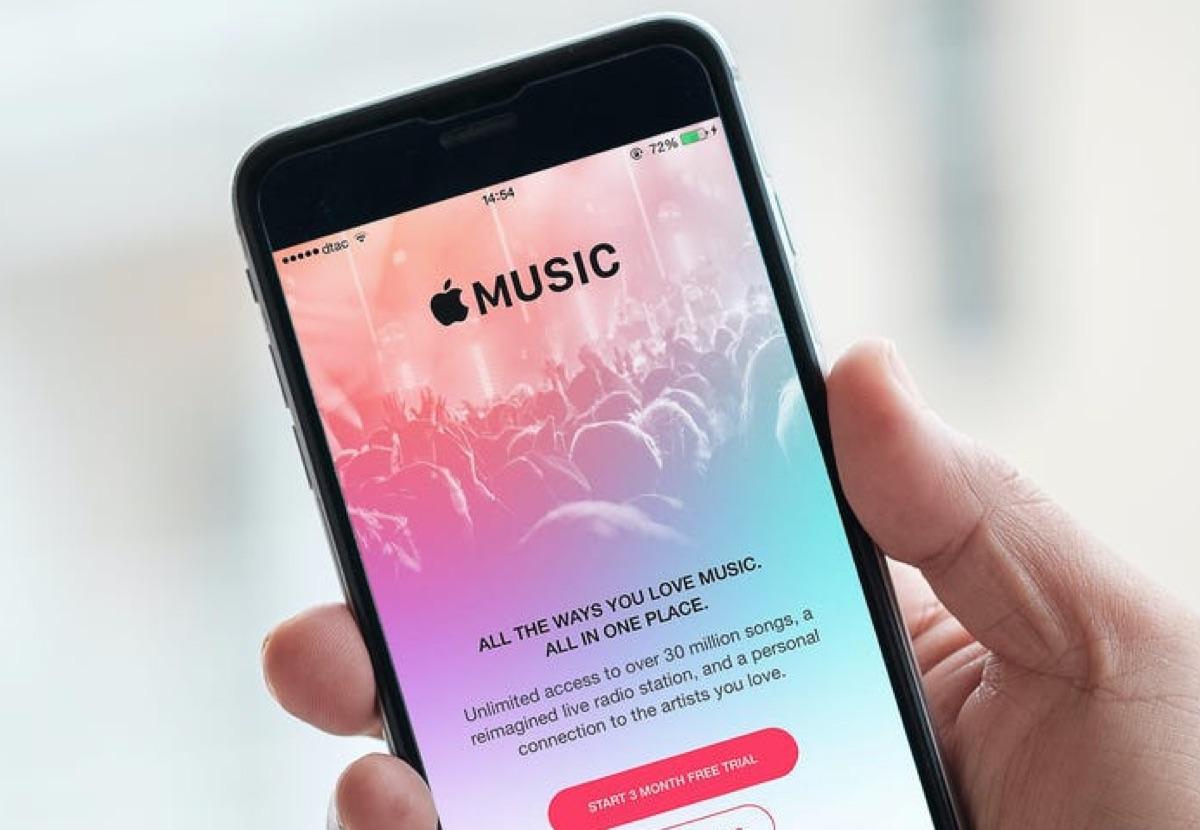 Apple Music paga meglio gli artisti rispetto a Spotify