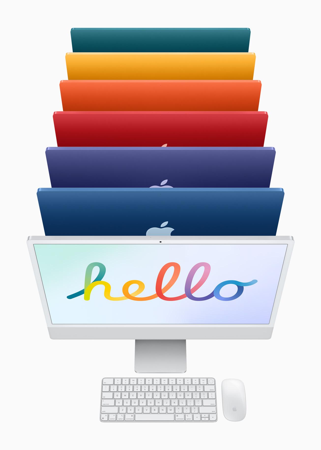 Evento Apple 20 aprile: quali novità Apple presenterà questa sera?