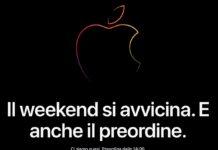 Apple Store fuori servizio per l'arrivo di AirTag e iPhone 12 viola