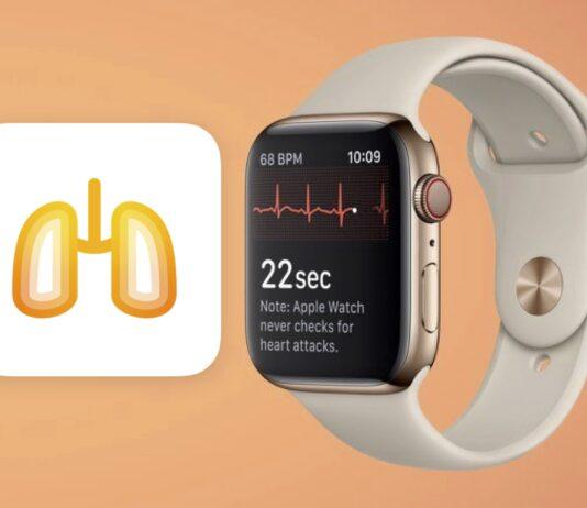 Apple Watch e Coronavirus: uno studio per capire se può essere rilevato