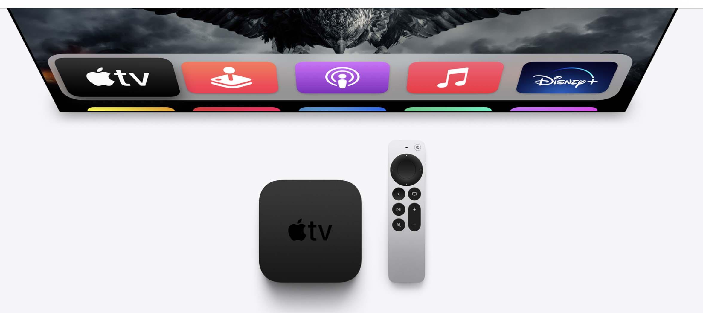 Alcuni utenti di Apple TV segnalano prob …