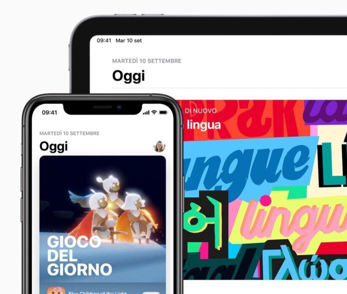 Apple prova i tag per migliorare le ricerche su App Store