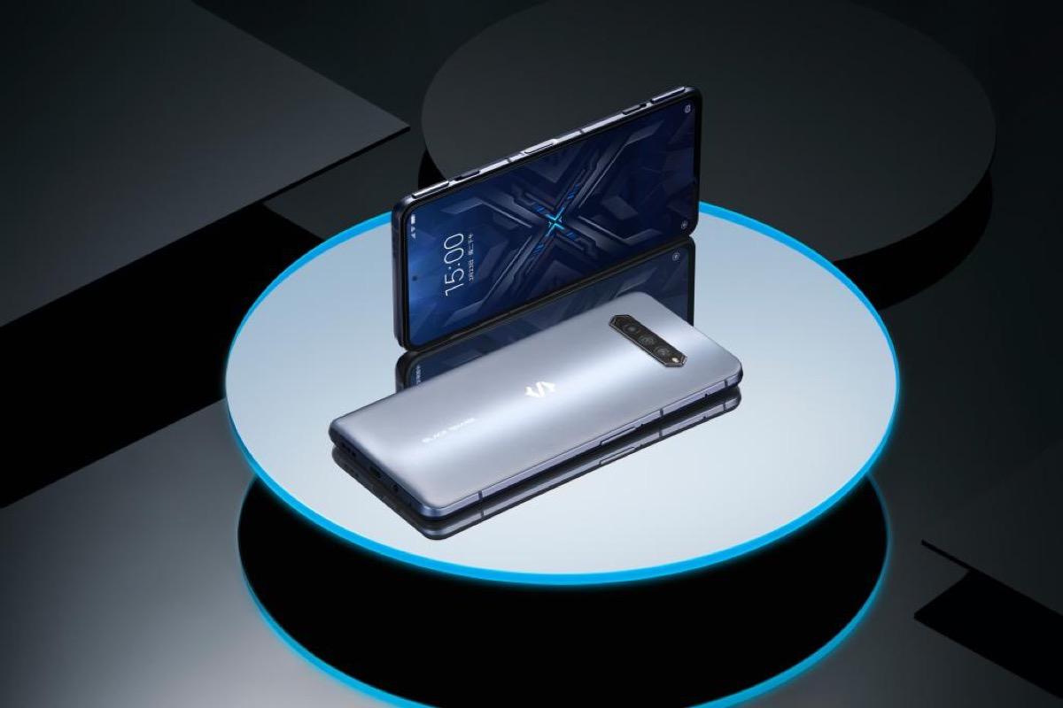 Black Shark 4, lo smartphone da sogno per giocatori
