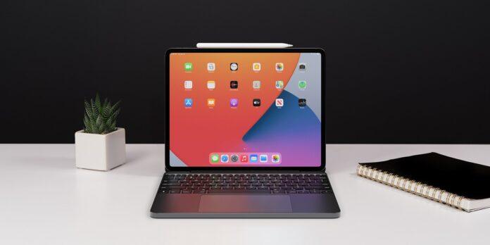 Brydge 12.9 MAX+ trasforma l'iPad Pro in un Mac