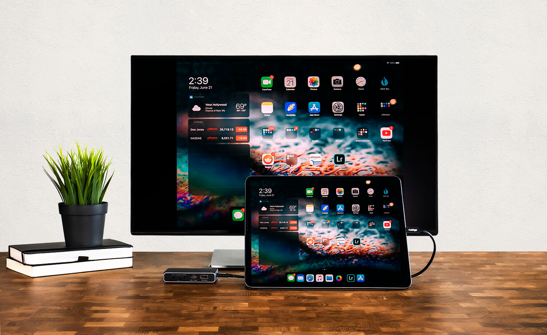 Recensione Caldigit SOHO Dock, l'HUB USB-C più veloce del mondo
