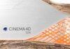 Maxon ha presentato Cinema 4D S24 per macOS e Windows