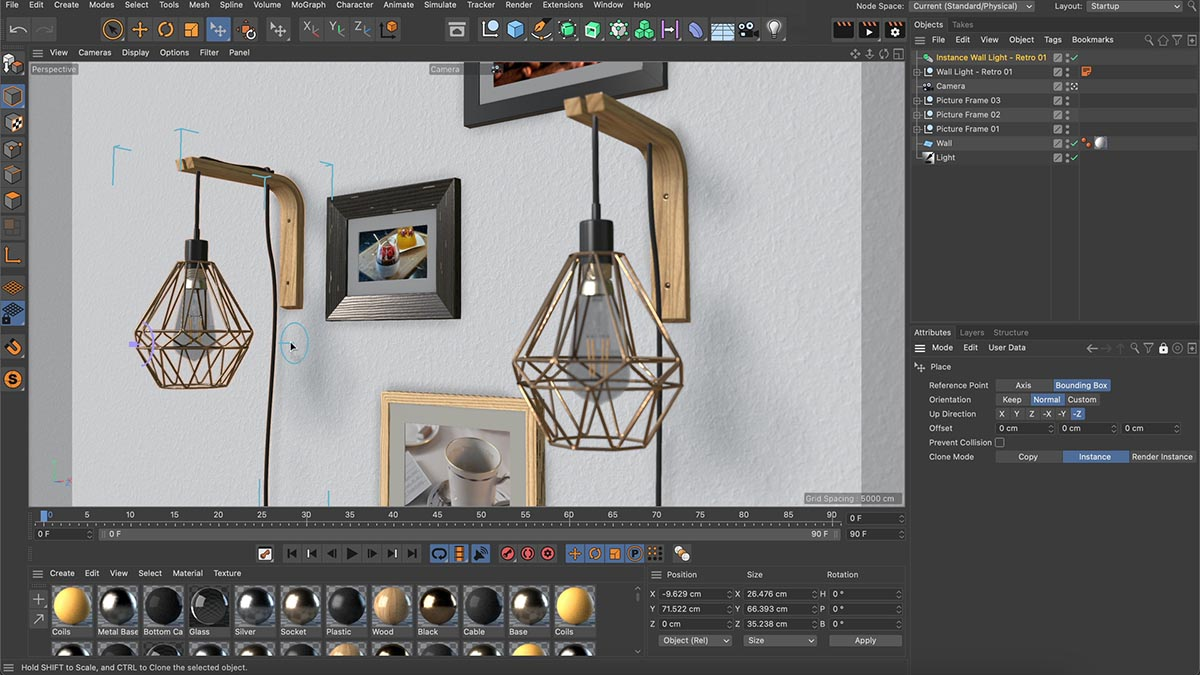Maxon ha presentato Cinema 4D S24 per macOS e Windows