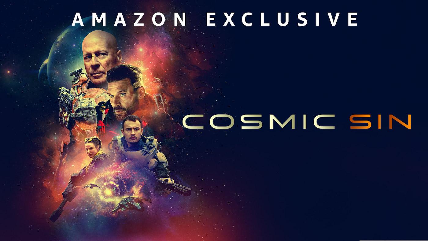 Amazon Prime Video, i film e le serie tv in arrivo ad aprile