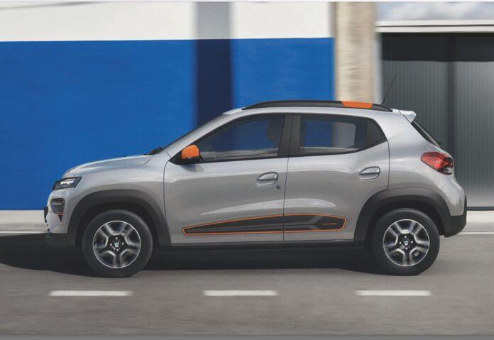 """Dacia Spring vuole """"democratizzare la mobilità elettrica"""""""