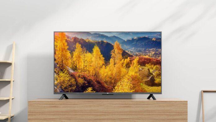 Xiaomi TV 55 pollici a prezzo folle su eBay, solo 449 euro