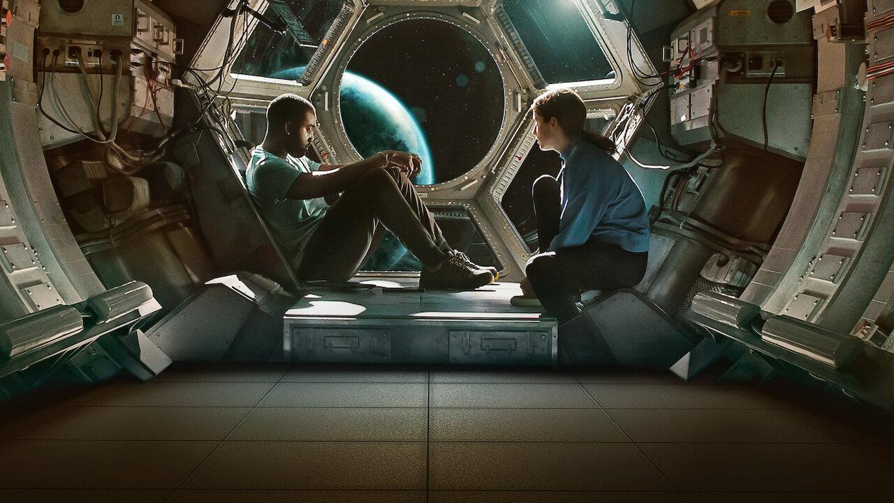 Netflix, i nuovi film e le nuove serie tv dal 12 al 26 aprile