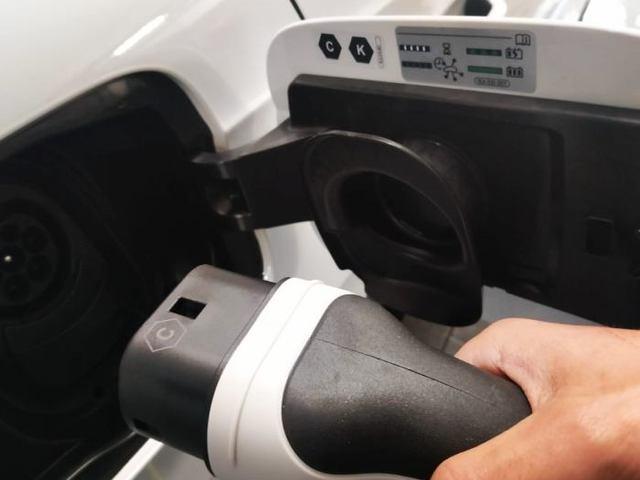 Le etichette europee per i veicoli elettrici