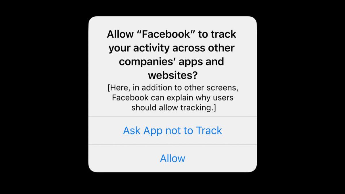 Apple vieterà le app che pagano gli utenti per abilitare l'ATT