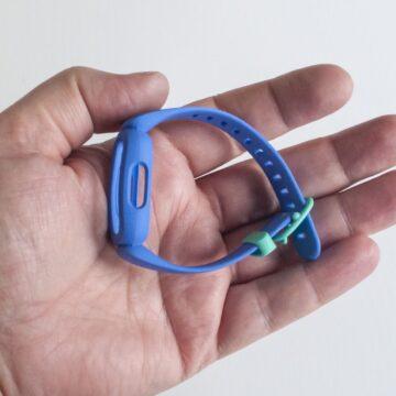 Recensione Fitbit Ace 3, non si è mai troppo piccoli per sentirsi grandi